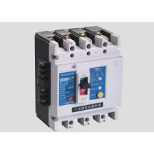 Disjoncteur ABS série Nlm1l avec protection contre les courants résiduels