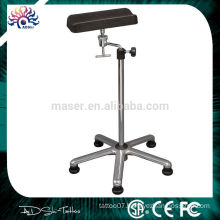 Professional Adjustable Tattoo Stool, High Quality Tattoo Furniture, Hot Sale Tattoo Leg rest