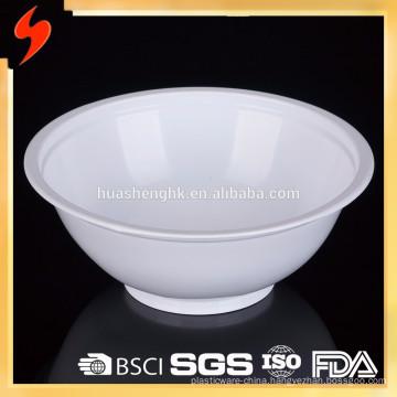 Food Grade Microwavable 500ml Disposable Plastic Pasta Bowl