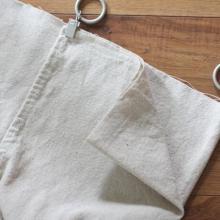 Leinwand-Drop-Laken mit Ösen für Vorhang