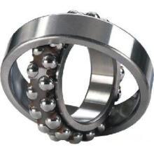 0.266kg Cojinete de bolas autoalineable 25mm * 52mm * 44mm con ISO9001: 2008