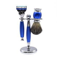 Hot Sales Razor Shaver Kit Male Daily Shaving High Quality Shaving Set