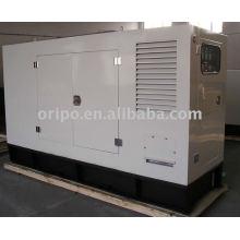 China de alta qualidade famosa marca yuchai silencioso gerador diesel com serviço de mantain em todo o mundo