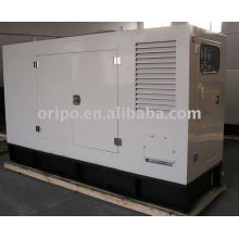 Высокое качество Китай известный бренд yuchai тихий дизельный генератор с всемирным обслуживанием mantain
