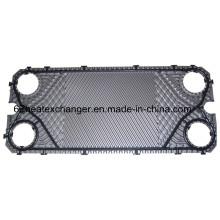 Placa intercambiadora de calor de alta calidad y eficiencia