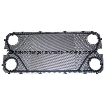 Hochwertige und effiziente Wärmetauscherplatte