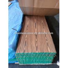 0.5mm Pakistan market engineered veneer