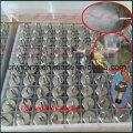 0,8 л / мин машина для безмасляного туманообразования под высоким давлением (MZS-MHE08)