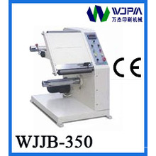 High-Speed-Label Inspektionsmaschine (WJJB-350)