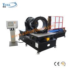 Multi-Angle HDPE Fitting Welding Machines