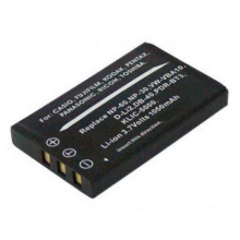 Panasonic Camera Battery VW-VBA10(CGA-S301)