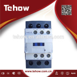 2016 tehow 380V/660V AC type magnetic ac contactor 95a