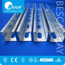 China Strut Channel,Steel Strut Channel ,Strut Straps