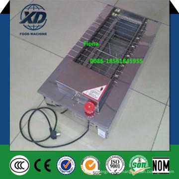 Machine à griller à glaçons Machine à griller électrique automatique Machine à barbecue à gaz