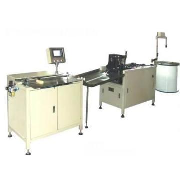 INNOVO-2007A Double-wire que forma la máquina de encuadernación