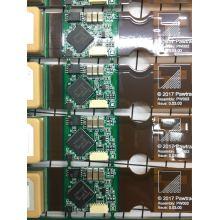 多層硬質フレキシブル回路基板