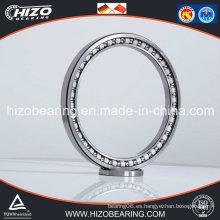 Piezas de la excavadora Rodamiento de giro / rodamiento de bolas (120BA16)