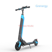 Foldable E Scooter with 36v Battery and Brushless Motor