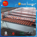 Wall and Roof Steel Metal Roll Forming Making Machine (HKY)