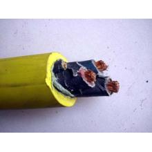 Гибкий кабель с подвижной резиновой оболочкой My-0.66 / 1.14kv