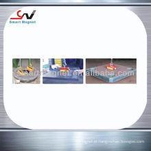 Fabricação de elevador magnético permanente NdFeB poderoso