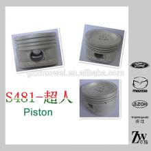 4pcs Satz VW S481 Motor Kolben für heißen Verkauf