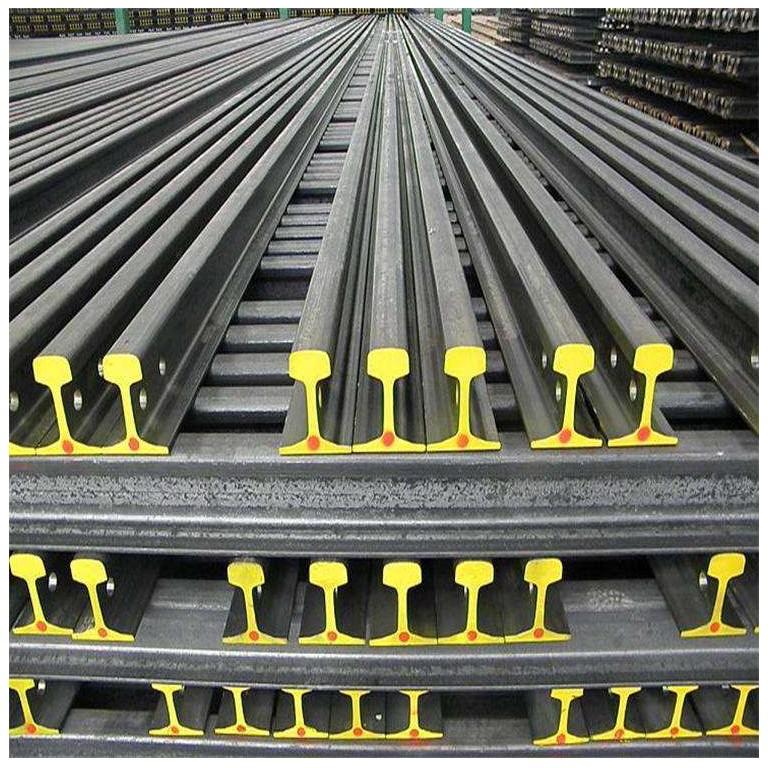 railroad steel