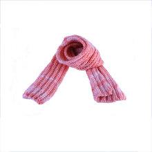 Vente chaude promotionnel en gros coton écharpe en cachemire