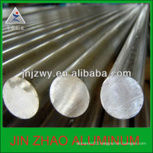 6063A aluminum rods diameter 90mm