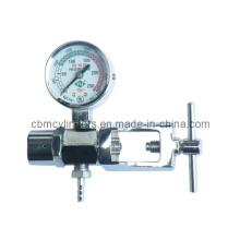 Cga870 Pin Index Preset Oxygen Regulators