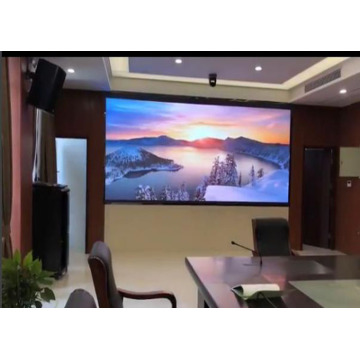 Inomhus HD LED Display High Contrast LED Panel