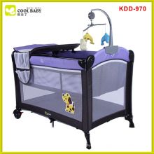New model design baby playpens