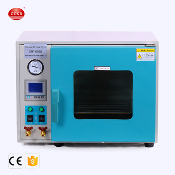 Good Price Microwave Laboratory Vacuum Drying Oven