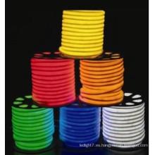 LED flexible de luz de neón LED de iluminación LED