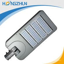 Garantía 3 años luz de calle llevada solar CE ROHS aprobado con RA75