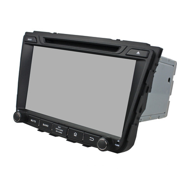 car radio with gps for IX25 2014-2015