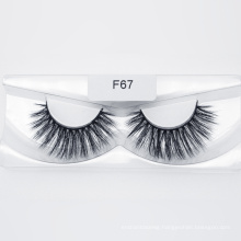 3D 5D 25mm Mink Eyelash Lashes Mink Lashes and Faux Lashes Silk Synthetic False Eyelashes