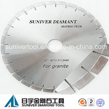 Arix Silent Core Granite Saw Blade