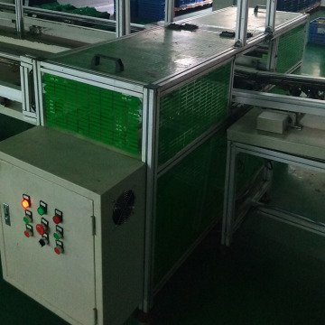 PCB Insert Line Assembly / Line Production for PCB board