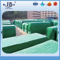100% polyester pvc coated tarpaulin for cargo cover