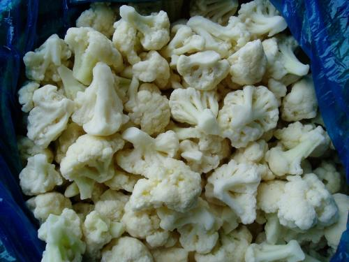 delicous cauliflower