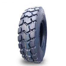 Pneus para caminhões pesados Professional Qingdao Import 13R22.5 13R / 22.5