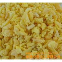 Haute qualité de chlorure d'aluminium 16mesh / 16mesh-60mesh / 60mesh-120mesh