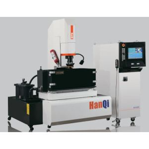Low Price CNC EDM Spark Discharge Machine