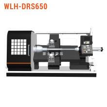 Machine de filature en métal CNC professionnelle de haute qualité