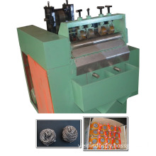 Clean Ball Making Machine