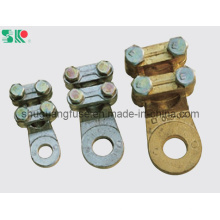 High Quality Brass Jointing Clamps