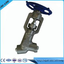 3/8 forged ss 316 globe valve 1500lb