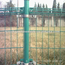 High quality Bilateral wire fence with reasonable price (manufacturer)