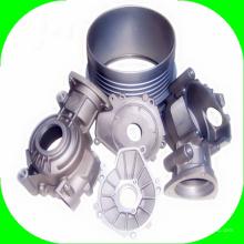 Piezas de repuesto para automóviles, piezas de aluminio para automóviles, accesorios para automóviles (HG-612)